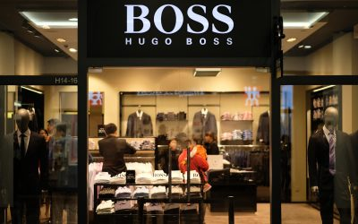 CASE STUDY: Hugo Boss takes decisive action against persistent online infringers